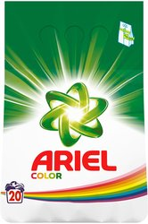 ARIEL 1,5kg COLOR 20PD