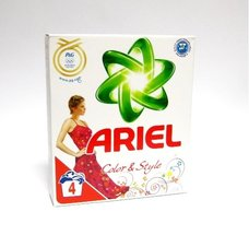 ARIEL PRASEK COLOR 300g