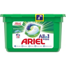 ARIEL TABLETY 15ks COLOR&STYLE