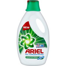 ARIEL GEL 2,2L MOUNTAIN SPRING