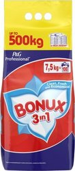 BONUX 7.5kg POLAR ICE FRESH 100PD