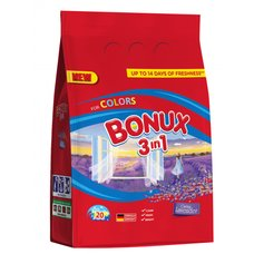 BONUX PRASEK 1,5kg COLOR LAVANDER 20PD