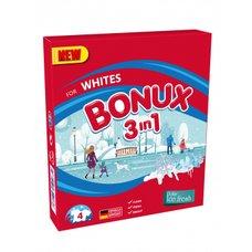 BONUX WHITE POLAR ICE FRESH 4PD 300g