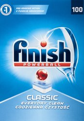 FINISH TABLETY CLASSIC 100ks