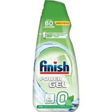 FINISH GEL MYCKA ECO 0% 900ml 750056