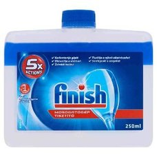 FINISH ČISTIČ MYČKY 250ml REGULAR