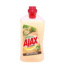 AJAX 1L AUTHENTIC ALMOND OIL
