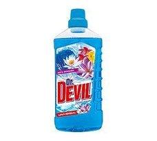 Dr.DEVIL UNI 1L FLORAL 9448