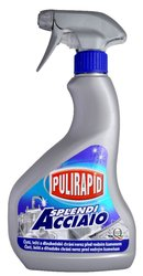 PULIRAPID SPLENDI 500ml OCHR.NEREZU 014