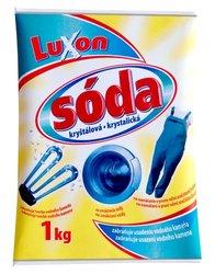 SODA KRYSTALICKÁ 1kg /TATRACHEMA/