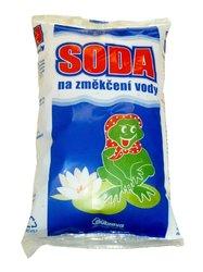 SODA TECHNICKÁ 300g DUBRAVA