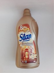 SILAN 2L AT OF IMAGINATION  OIL&VANILA