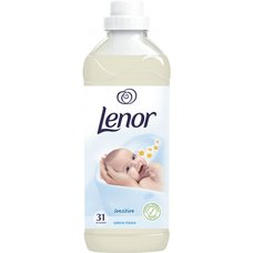LENOR 31PD GENTLE TOUCH SENSIT 930ML