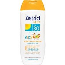 ASTRID SUN KIDS MLEKO F30 200ml 815127