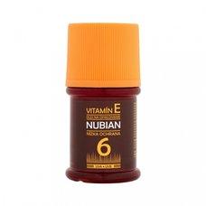 NUBIAN F6 OLEJ S BETAKAROTENEM 60ml