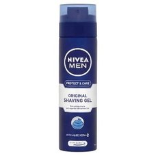 NIVEA PĚNA NA HOLENI ORIGINAL 200ml