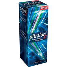 VPH PITRALON 100ml
