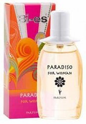PARFÉM BI-ES 15ml PARADISO FOR WOMAN