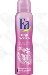 FA DEO PINK PASSION 150ml 1724846