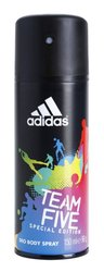ADIDAS DEO MEN 150ml TEAM FIVE
