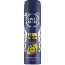 NIVEA DEO MEN FRESH INTENSE 150ml
