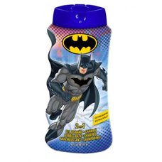 BATMAN DET.SAMPON+KOUPEL.PENA 475ml