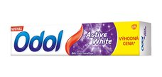 Z.P.ODOL 125ml ACTIVE WHITE