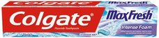 Z.P.COLGATE 75ml MAX FRESH ACTICLEAN