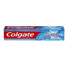 Z.P.COLGATE 75ml MAX FRESH COOL MINT