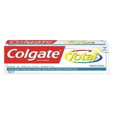 Z.P.COLGATE 75ml ADVANCED WHITENING