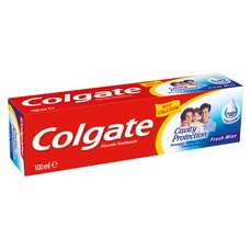 Z.P.COLGATE 100ml CAVITY PROTECTION