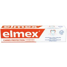 Z.P.ELMEX 75ml CERVENA CARIES PROTECTION
