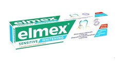 Z.P.ELMEX 75ml SENSITIV.WHITENING