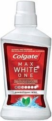 COLGATE UST.VODA 500ml MAX WHITE ONE