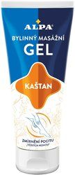 ALPA GEL KAŠTAN 100ml 00620