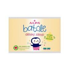 BATOLE DETSKY ZASYP SACEK 100g 02365