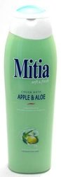 KOUPEL.PENA MITIA APPLE 750ml 8696