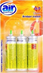 AIR OSV.VZD.LIMBER 3x15ml NAPLN 6085