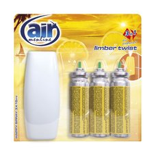 AIR OSV.VZD.LIMBER 3x15ml DIFUSOR 6111