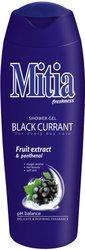 MITIA SPR.GEL FR.BLACK CURRANT400ml 6470