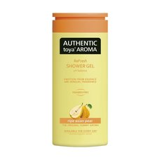 AUTHENTIC SG 400ml RIPE ASIAN PEAR 6538