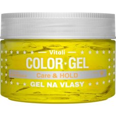 COLOR GEL NA VL.175g PANTHEN-ZLUTY 02098