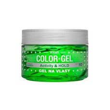 COLOR GEL NA VL.175g KOPRIVOVY  02009