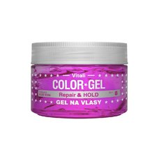 COLOR GEL NA VL.175g ALOE VERA 02097