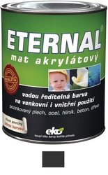 ETERNAL TM.ŠEDY č.04 0,7kg