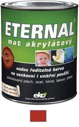 ETERNAL ČERVENOHN.č.7 0,7kg