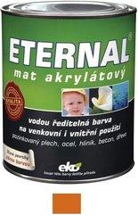 ETERNAL ČERVENCIHLA č.8 0,7kg