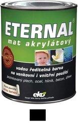 ETERNAL ČERNY č.13 0,7kg