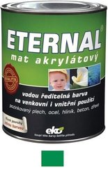 ETERNAL TM.ZELENY č.22 0,7kg
