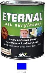 ETERNAL MODRÁ č.16 0,7kg